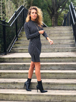 """Show Me The Way"" Striped Dress"