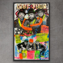 Load image into Gallery viewer, RUN DMC & Beastie Boys
