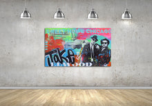 Load image into Gallery viewer, Jake and Elwood