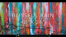 Load image into Gallery viewer, Blissful Rain - Video