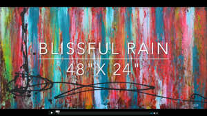 Blissful Rain - Video