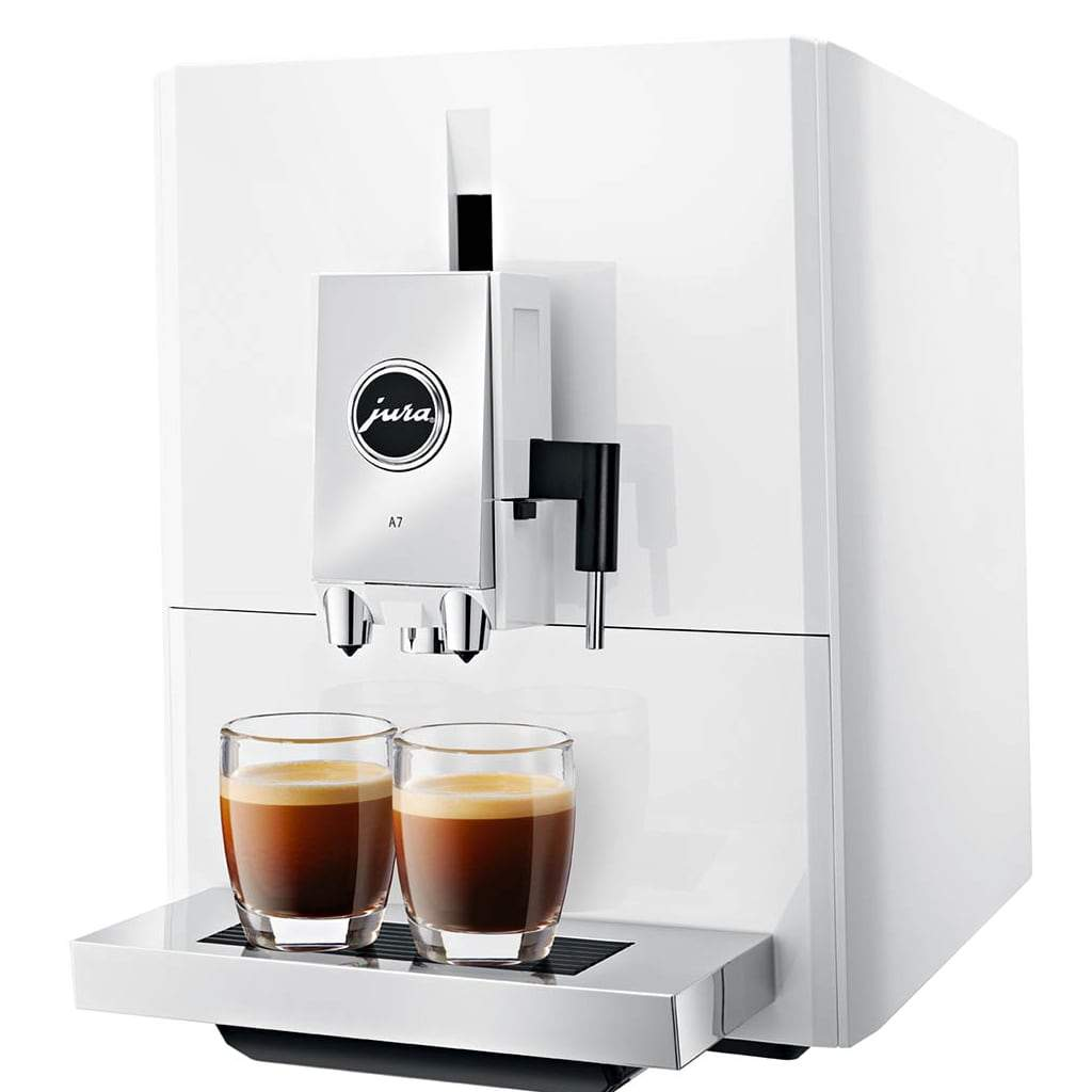 Law A7 fully automatic espresso machine is obsolete