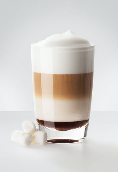 The Marshmallow Latte