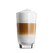 Jura Small Latte Macchiato coffee