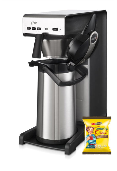 Bravilor coffee machines are available at CoffeeTime at low prices