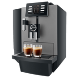 Jura X6 Professional fuldautomatic espresso machine with water tank