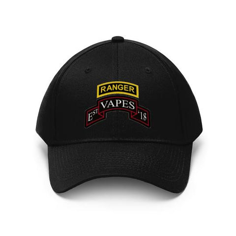 Ranger Vapes Swag