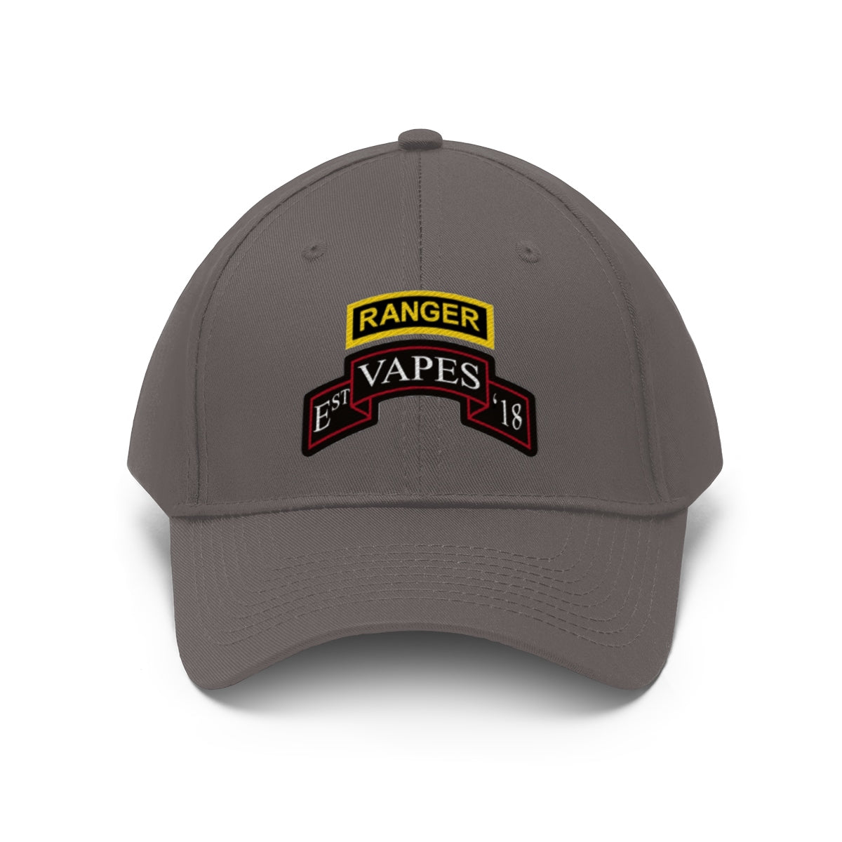 Ranger Vapes Twill Hat