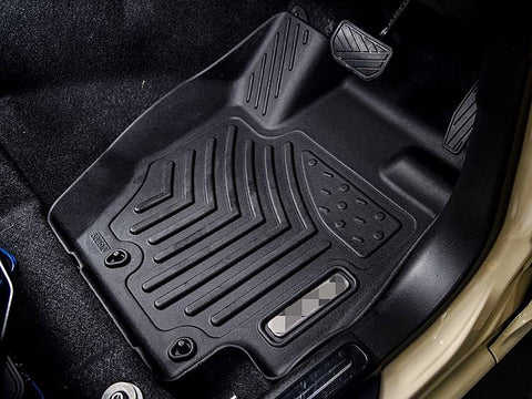 RHD Floor Mats for Suzuki Jimny JB64 JB74 2018-2020