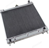 45MM 3 Row Core All Aluminum Radiator for Suzuki Jimny 1998-2018