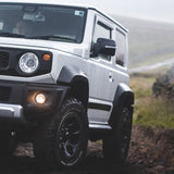 LED Mirror Covers for Suzuki Jimny 2018-2020