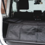 Rear Luggage Area Storage Pouch for Suzuki Jimny (2018+)