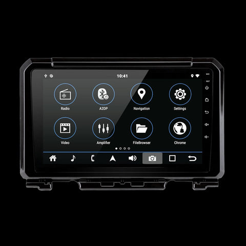 Suzuki Jimny Radio / Screen ONE NAV