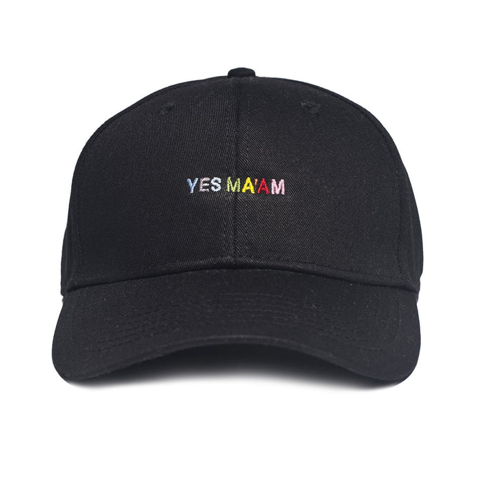Yes Ma'am Hat