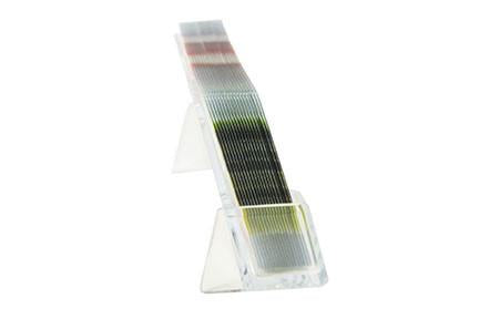 eHopper Gift Cards - Single Slot Acrylic Plastic Business Card Holder