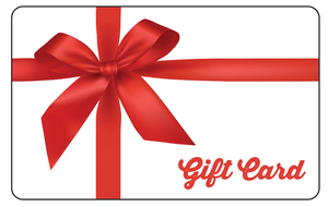 Holiday Gift Card - Discount Gift Cards