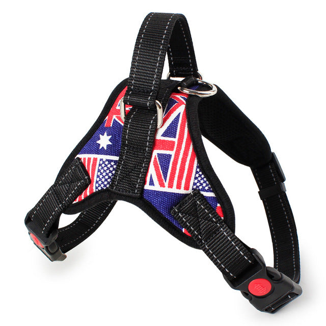 Hot Sale Dog Harness