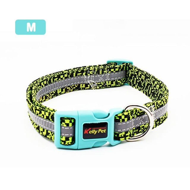 Comfortable Dog Collar