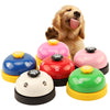 Dinner Bell Ring for Dogs