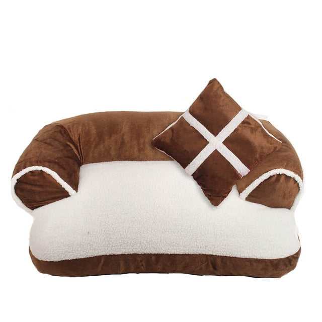 Luxury Comfortable Pet Sofa