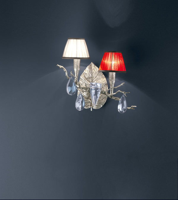 Fascinium Double Sconce