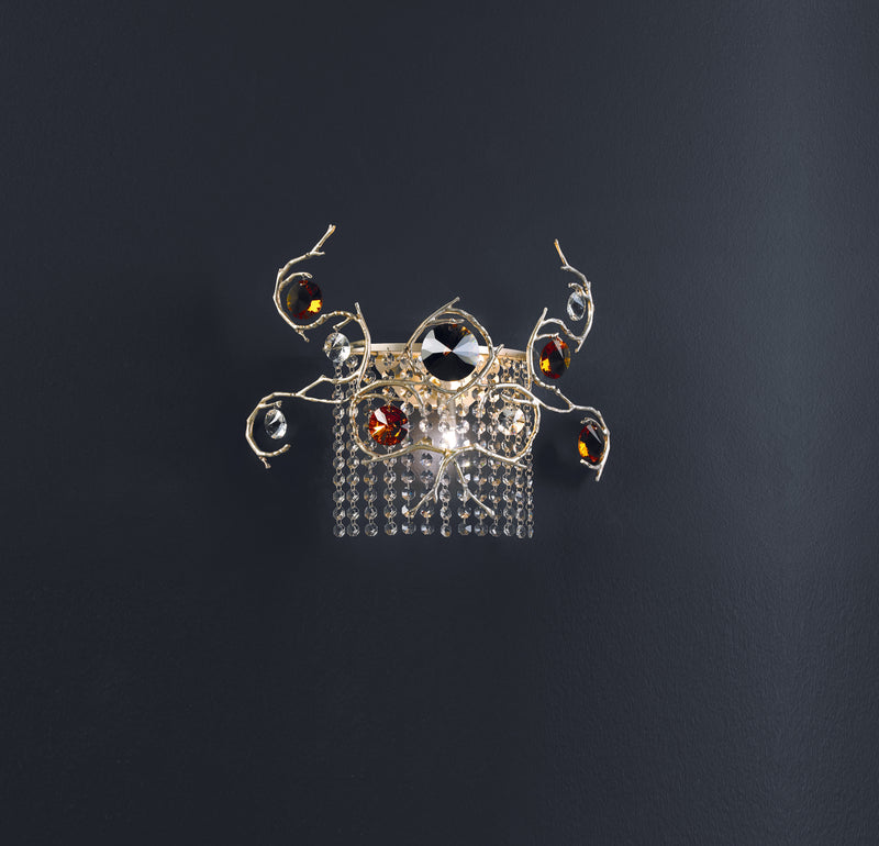 Diamond Small Sconce