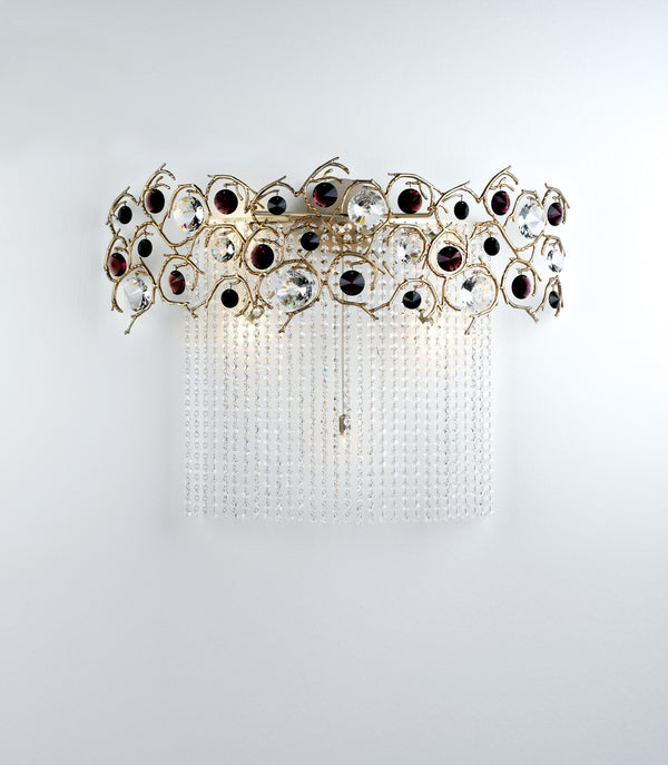 Diamond Large Sconce