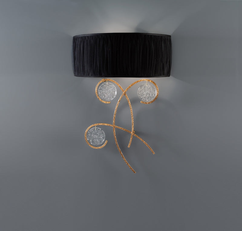 Lines Cana Sconce - Floor Model
