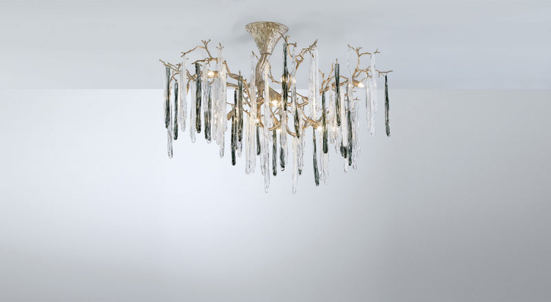 Glamour Large Chandelier