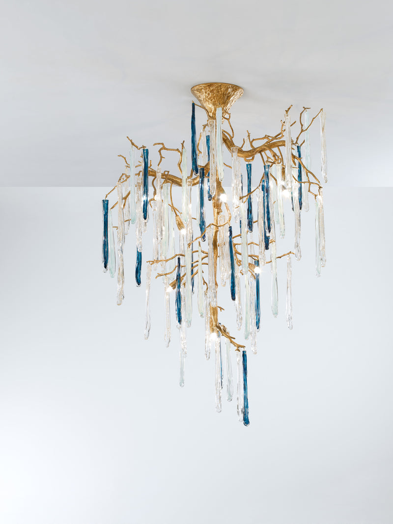 Glamour Medium Chandelier