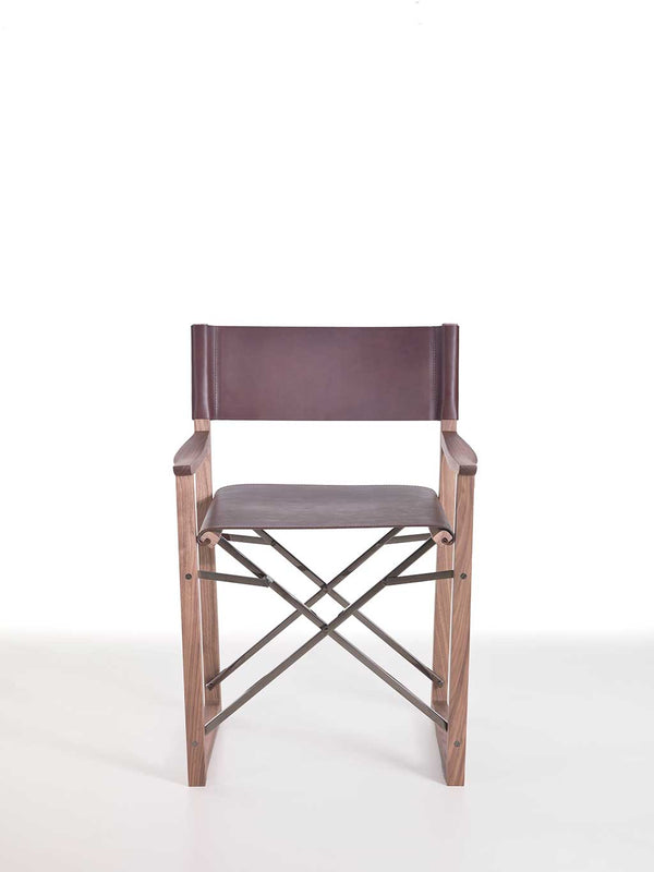 Clap Dining Chair