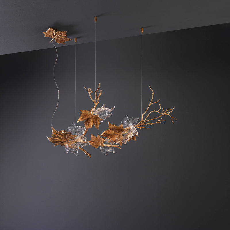 Folio Branch Chandelier