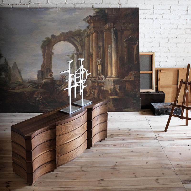 Giorgio Sideboard - FLOOR MODEL