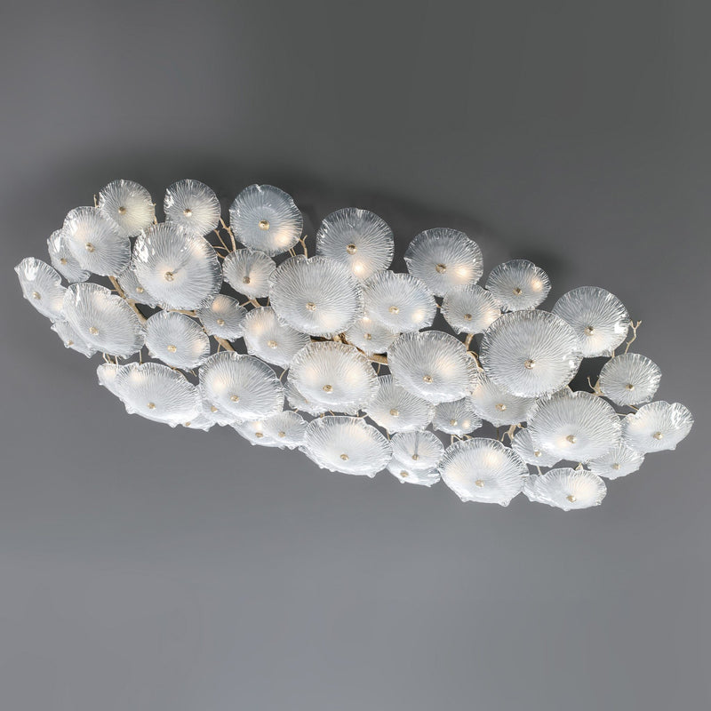 Nenufar Grand Ceiling Light
