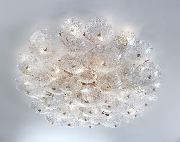 Nenufar Round Ceiling Light