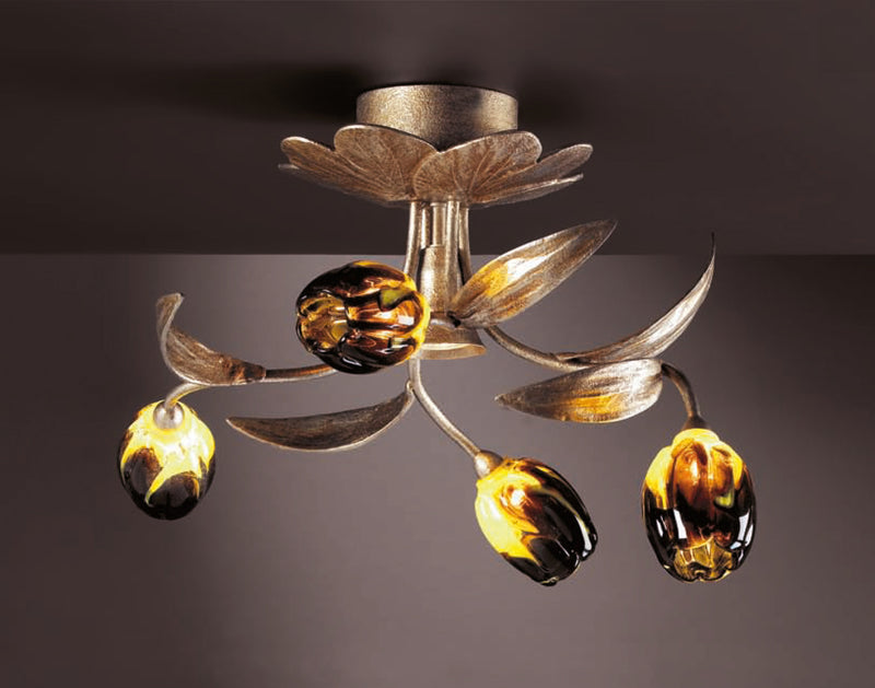 Bouquet Ceiling Light