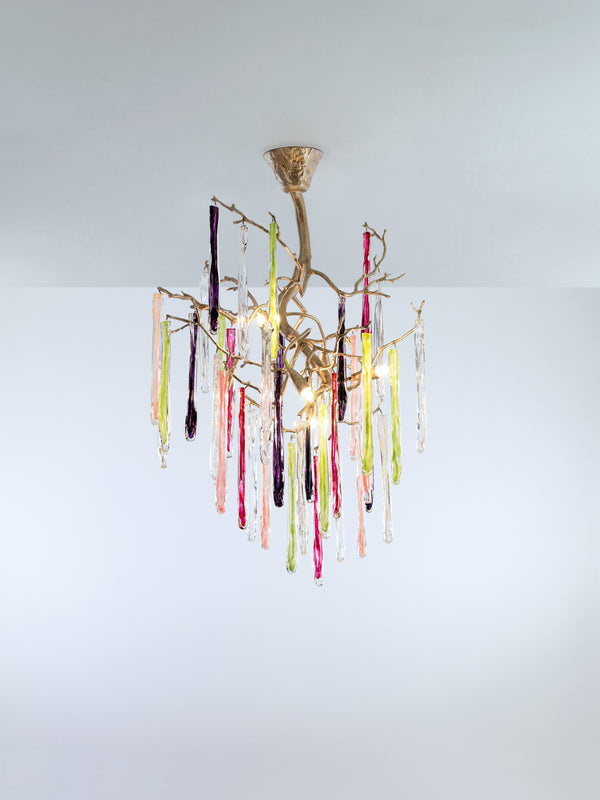 Glamour Extra Small Chandelier