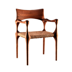 Sara Bond Arm Chair - Enea Fiber - FLOOR MODEL