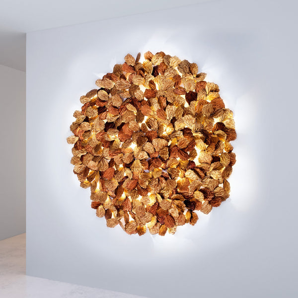 Pathleaf Round Large Ceiling Light