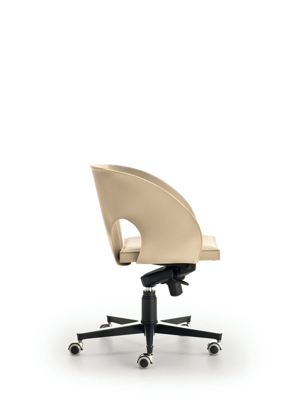 Voile Office Chair