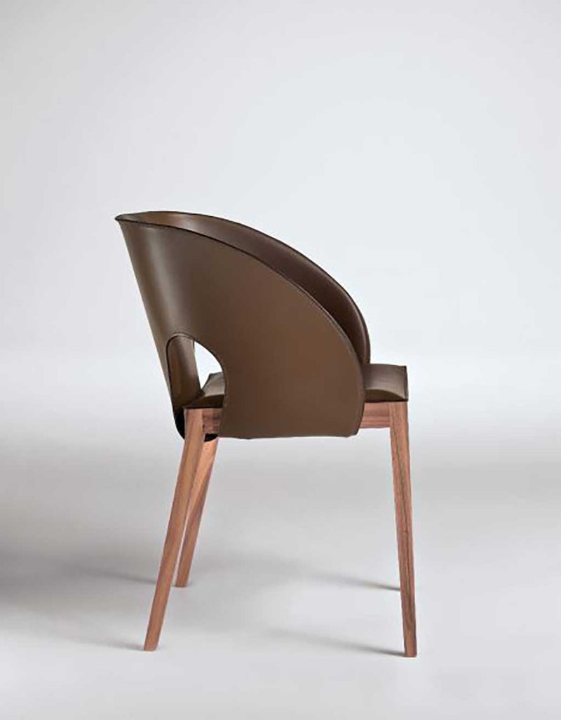 Voile Dining Chair