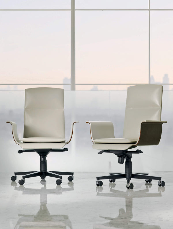 Wing Conference Office Chair