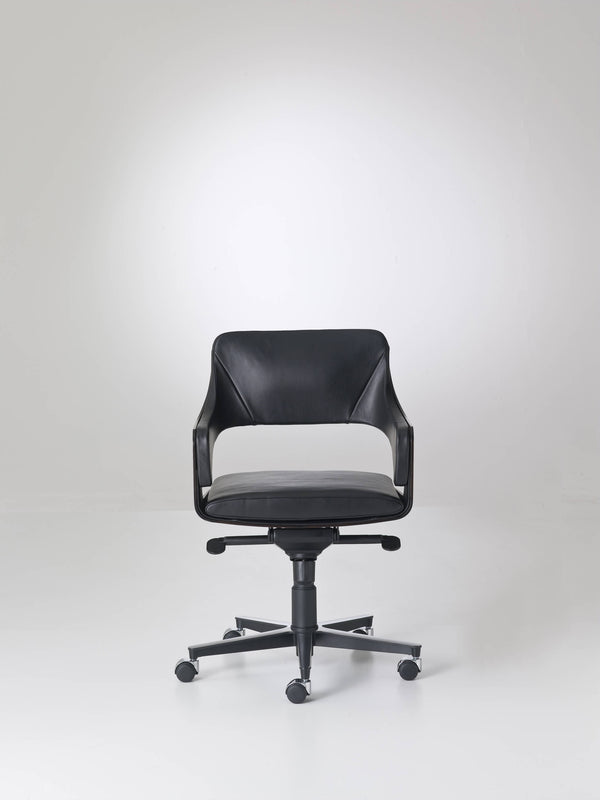 Silhouette Office Chair