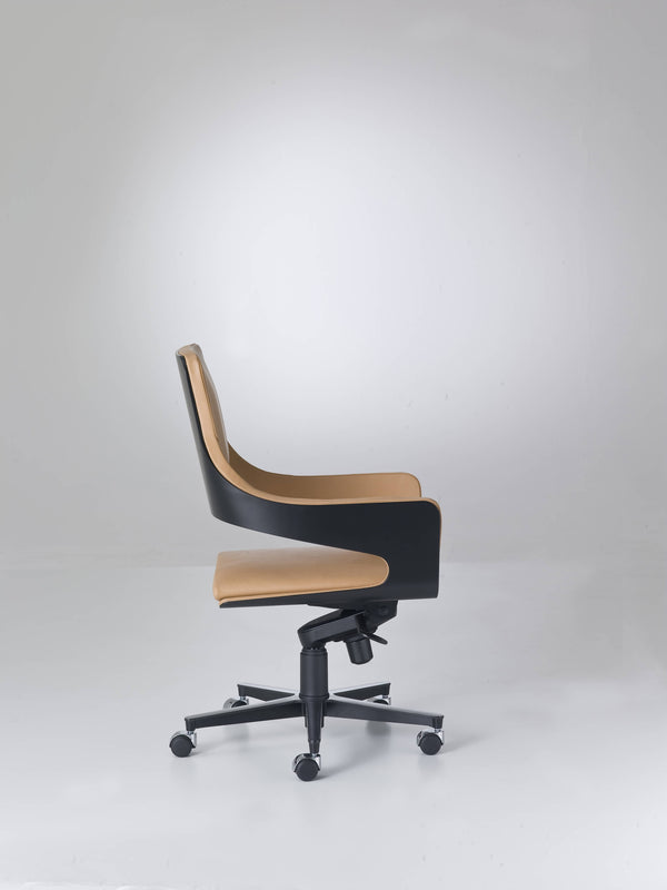 Silhouette Conference Office Chair
