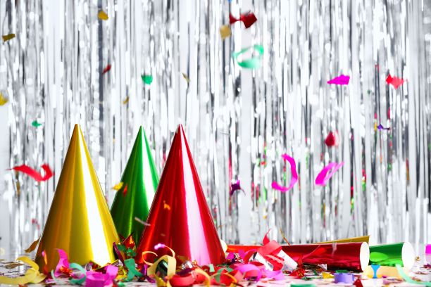 Balloons & Party Supplies