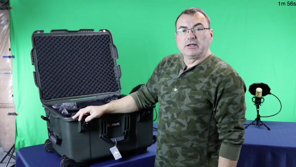 Nanuk 960 User Review