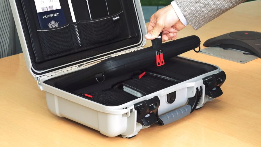 Nanuk 923 Laptop Inside Case
