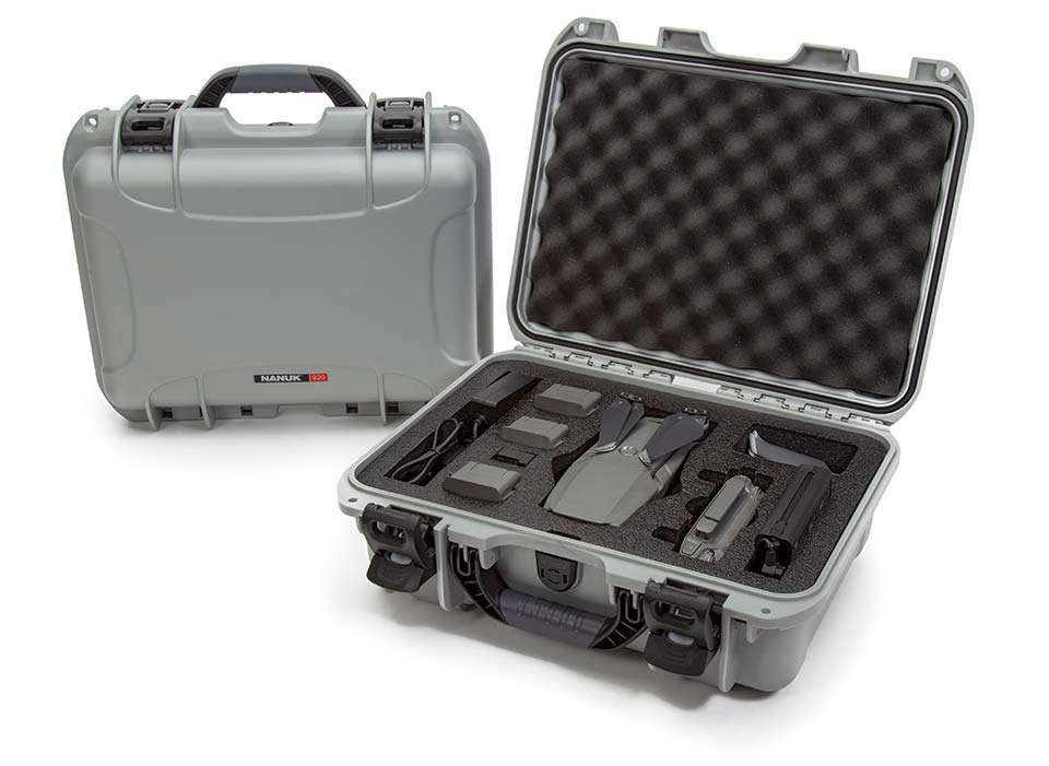 Nanuk 920 DJI Mavic 2 Hard Case