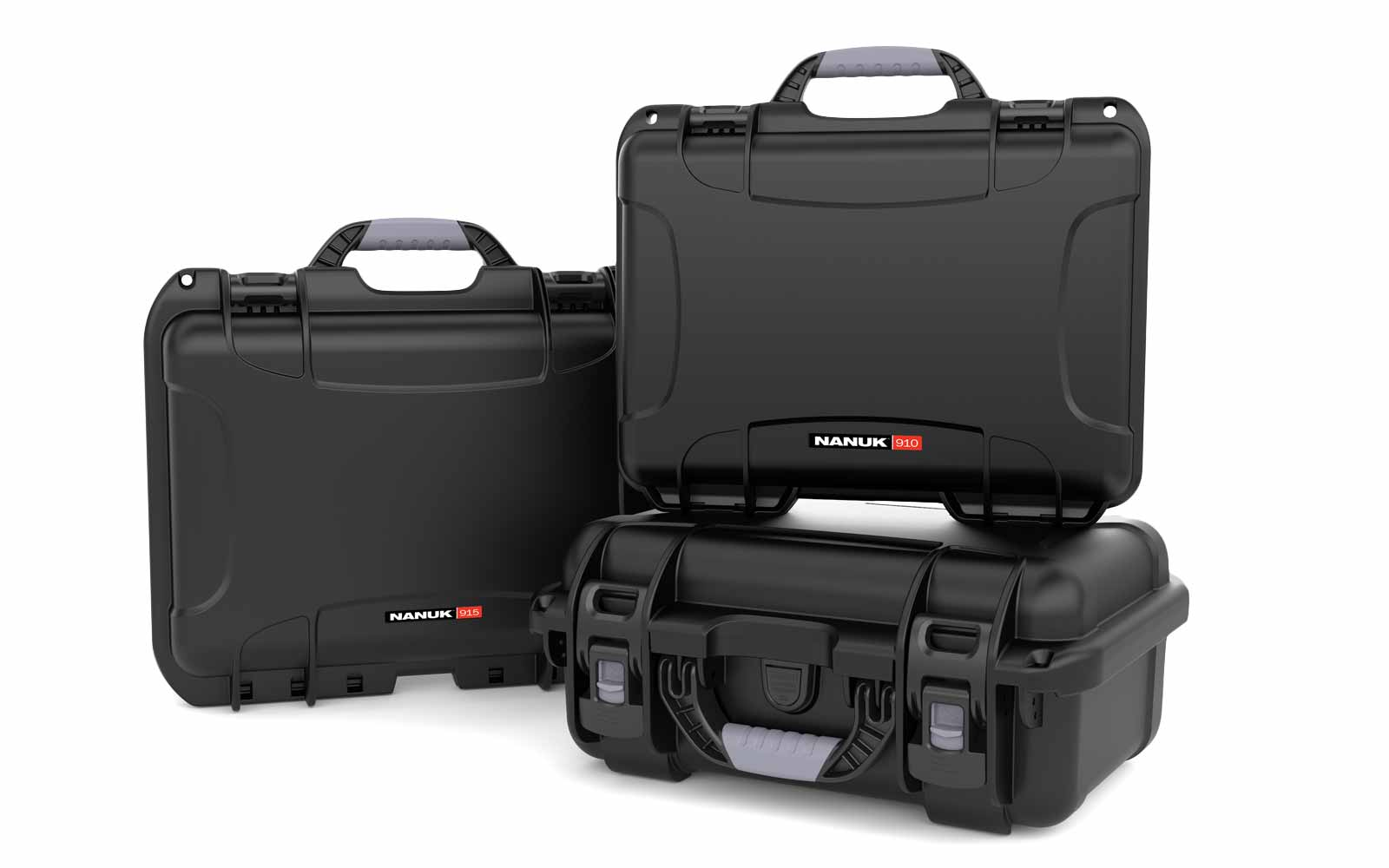 Medium Nanuk Cases