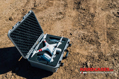 Nanuk 940 case for the DJI Phantom